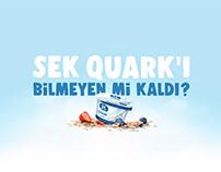 SEK Quark'ı Bilmeyen Mi Kaldı?