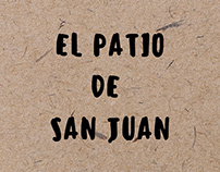 El Patio de San Juan