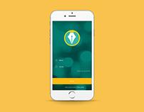 UI/UX Mobile | Legislando