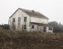 Point Reyes Abandoned
