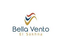 Bella Vento Logo Design - Branding 2018