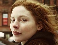 Helen Portraiture I