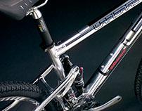 X-CONTROL - Lapierre bikes 2008
