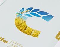 Cerealfer - branding studio