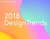 2018 Design Trends