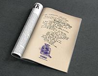 Cadac Print Campaign