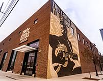 Downtown Tulsa in 2014