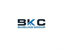 Logo for a Construction Company.