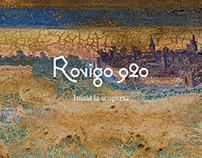 Rovigo 920 – Identity System