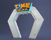 Time Travel Adventures @ Imaginarium Langkawi