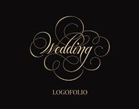 Wedding Logofolio