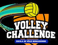 Escola Bernardinho Volley