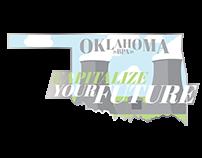 Oklahoma BPA Pin 2020