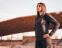 Hana Hosni - Fencing champ