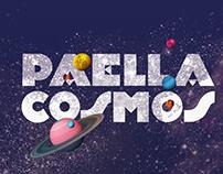 Paella Cosmos
