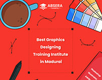 Best Graphic Designing Course Training
