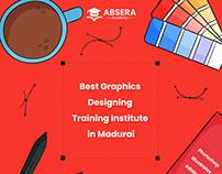 Best Graphic Designing Course Training