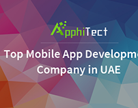 Top Mobile App Development Company in UAE Apphitect