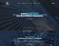 Quantum Website