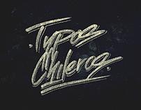 Typos Chileros 1