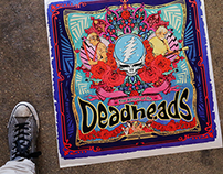 The Return of the Deadheads