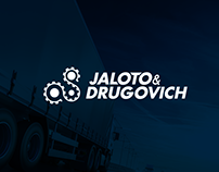 Jaloto&Drugovich   Branding