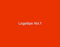 Logotips Vol.1