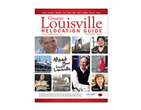 2012/13 Greater Louisville Relocation Guide