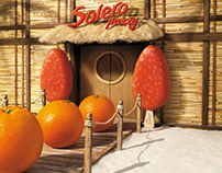 Wall's - SOLERO