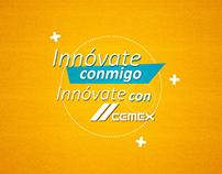 Innovación CEMEX