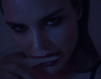 Femme Fatale videoclip