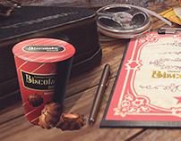 Biscolata Ambalaj Tasarımları (Packaging Design 2018)