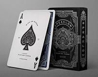 Speaklow Playing Cards