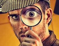 Cluedo - A murder, mystery event