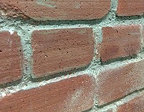 Browse film: Exterior brick match and interior w/shadow