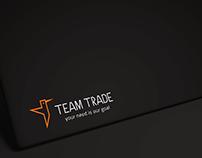 logo team trade-branding