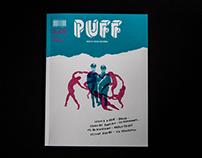 PUFF: non è come sembra | Cannabis magazine
