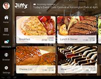 Jiffy Hospitality