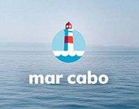 Mar Cabo - Branding