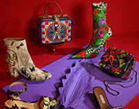 Beymen Magazine SS17 Shoes & Bags