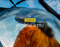 realme x2 pro Mobile photography in Japan