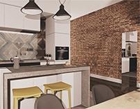 Apartment / Bytom