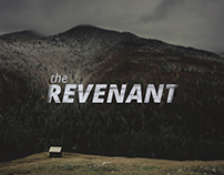 The Revenant Wallpaper - 2880x1800