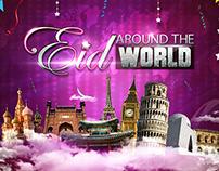 Eid Around the World (Masala Tv)