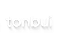 tonbui / Personal branding