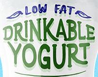 Propuesta yogurt