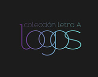 Colección logos ::: A ::::