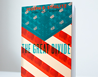 The Great Divide - Book Cover