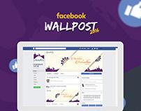 Social Media banner, Facebook-Instagram-Youtube
