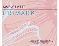 Simply Sweet: Primark Sumbission Project